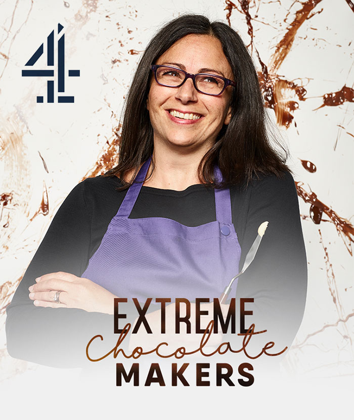 Evelyn Day - Extreme Chocolate Maker