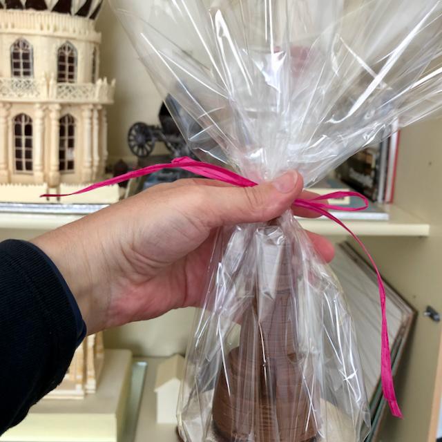 milk chocolate corbiere gift